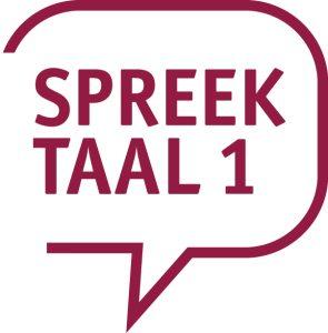 logo SpreekTaal 1