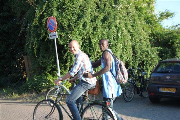Vrijwilligerstraining Interculturele communicatie- 26 april, Utrecht