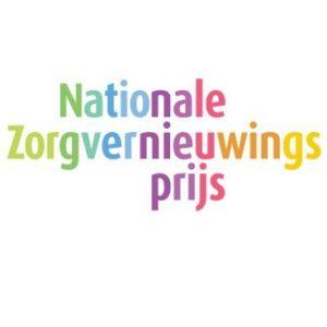 Nationale Zorgvernieuwingsprijs
