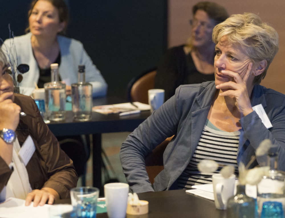 VOL!! Regiobijeenkomst dinsdag 24 oktober, Utrecht