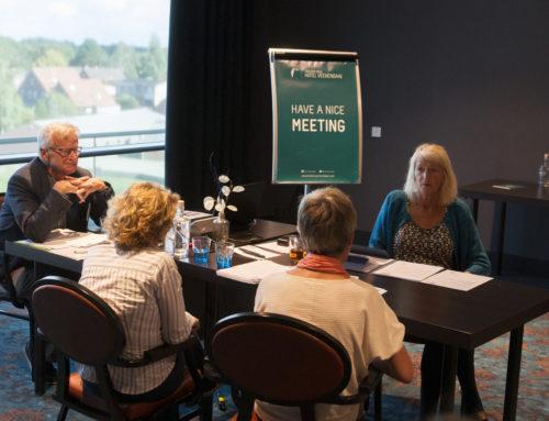 Coördinatorentraining Gesprekstechnieken in de praktijk – 9 mei, Utrecht