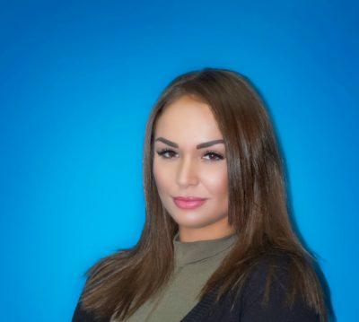 medewerker Samira El Alami