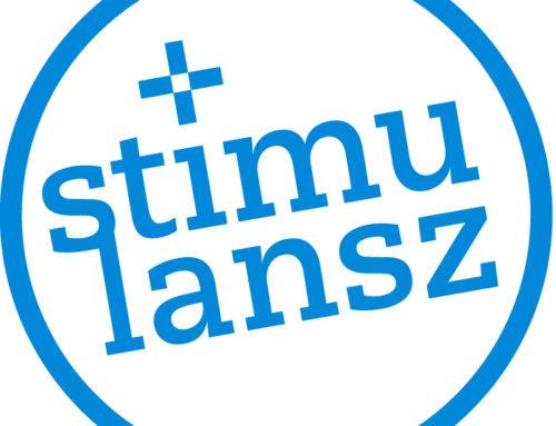 Het Begint met Taal ontvangt donatie van Stimulansz