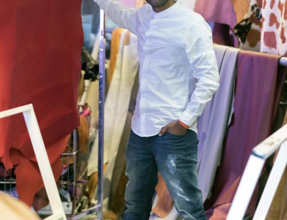 Interview Movisie: Van vluchteling tot succesvol ondernemer