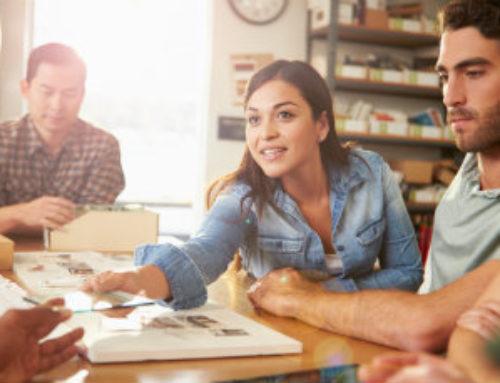 Online trainingen voor taalvrijwilligers