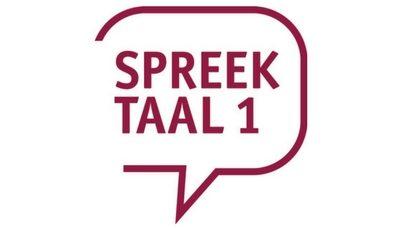 Logo Spreektaal