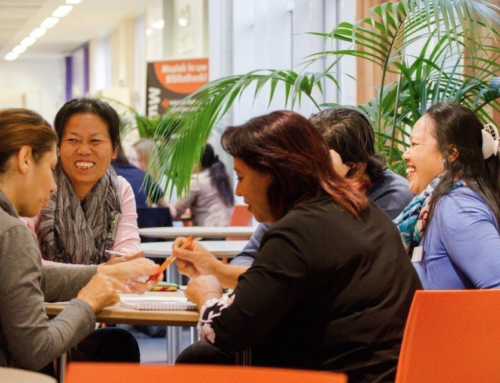"""Coördinatorentraining """"Intervisie en begeleiding in de praktijk van taalondersteuning"""" – 28 februari, Utrecht"""