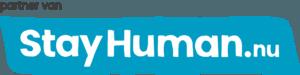 logo Stay Human