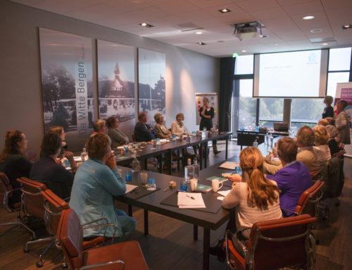 VOL!! Regiobijeenkomst Hoe leren volwassenen? 27 november in Amsterdam