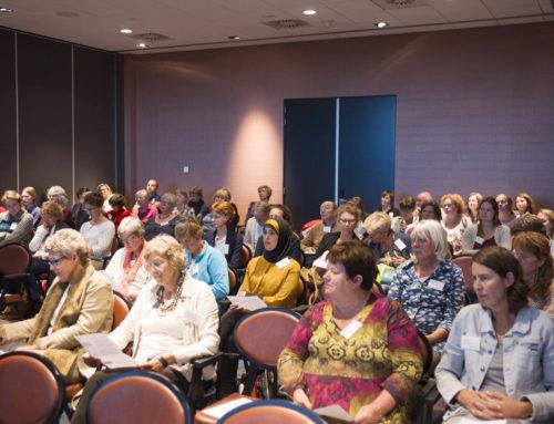 Regiobijeenkomst Hoe leren volwassenen? 11 december in Eindhoven