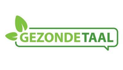 Logo Gezonde Taal