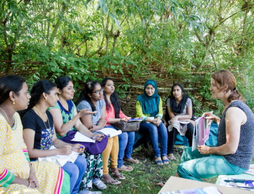 Training Hoe leg je de link tussen gezondheid, taal & cultuur?- 31 mei, Roermond
