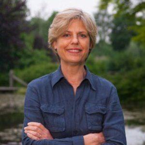 e-coach Annemeik Schlatmann