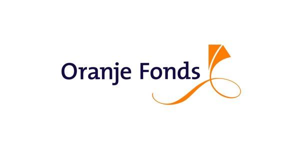 Oranje Fonds logo