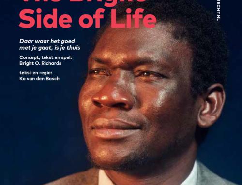 Theaterliefhebbers opgelet! Met korting naar 'The Bright Side of Life' 29 maart