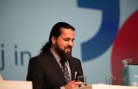 Jamal Nayab