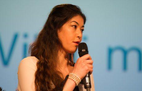 Raihana Rahmatullah
