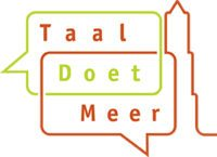 logo Taal Doet Meer