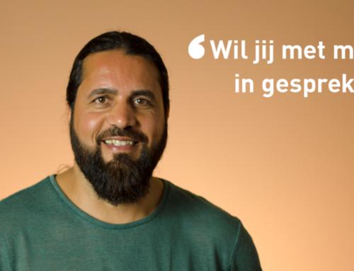 Week tegen eenzaamheid: het verhaal van Jamal