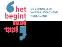 Stichting Het Begint met Taal Logo