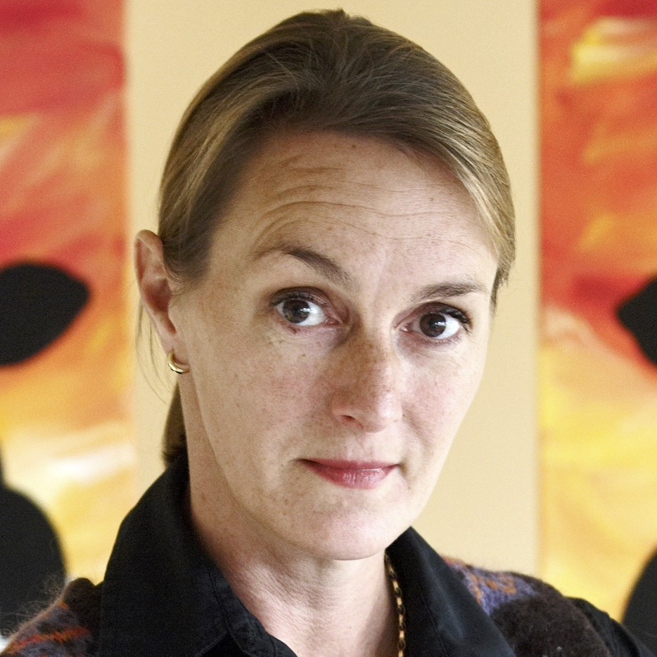 Trainer - Anna Marie Hazenberg