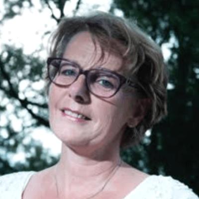 Trainer - Tineke Puyenbroek