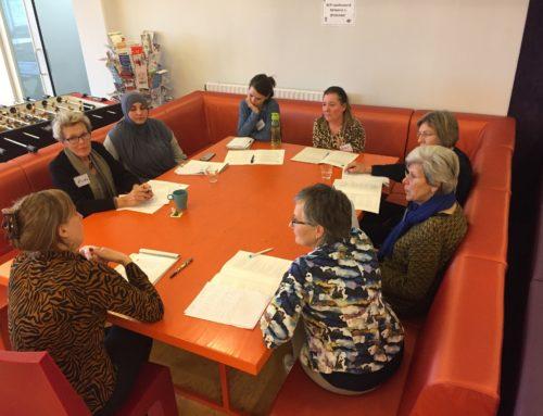Coördinatorentraining Intervisie – 2 juli, Utrecht