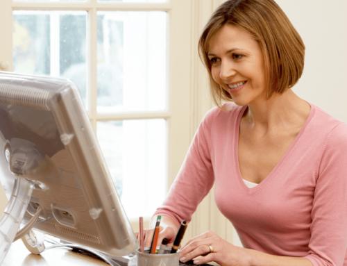 Weer plek bij e-coaching; meld je aan!