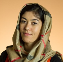Taalambassadeur Raihana Rahmatullah
