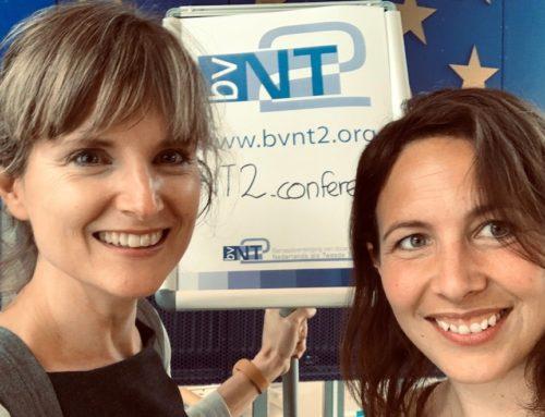 NT2-docenten krijgen tips tijdens taalcoach-workshop
