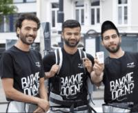 'Bakkie doen?' Wereldvluchtelingendag