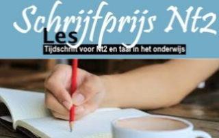 NT2 Schrijfprijs