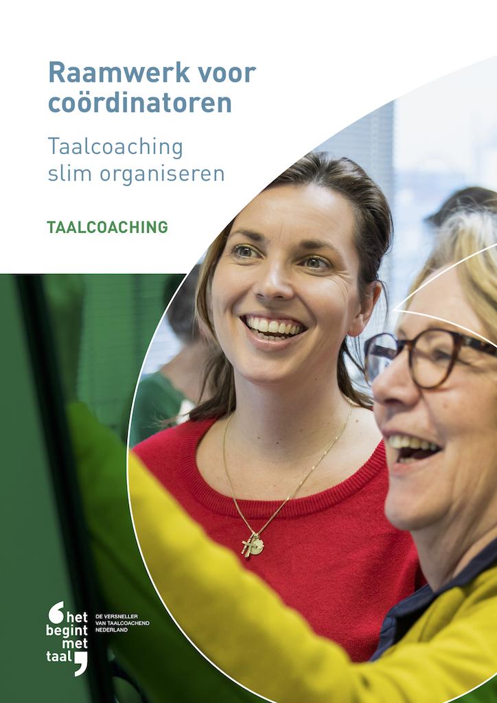 Raamwerk voor coordinatoren - Het Begint met Taal